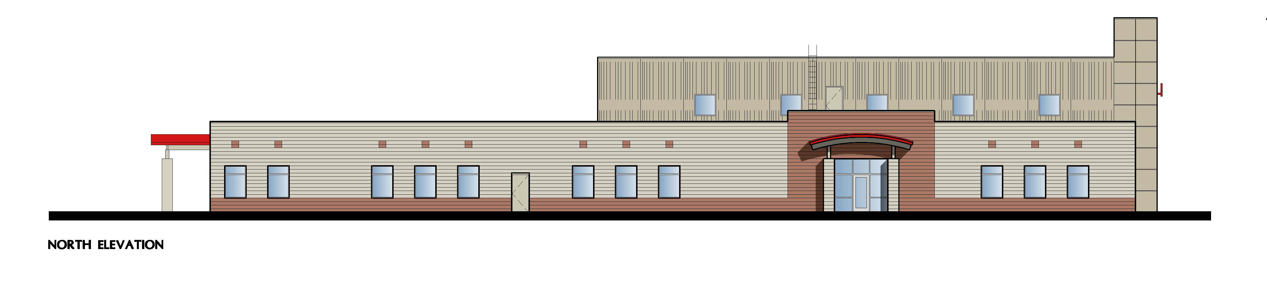 New Building for Jam Hops in Ham Lake! - Premier Commercial