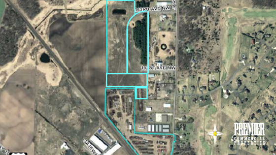 developable land_Elk River_Premier Commercial Properties