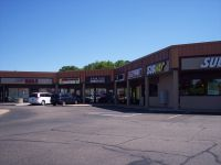 Ramsey Retail Space | For Lease | MN