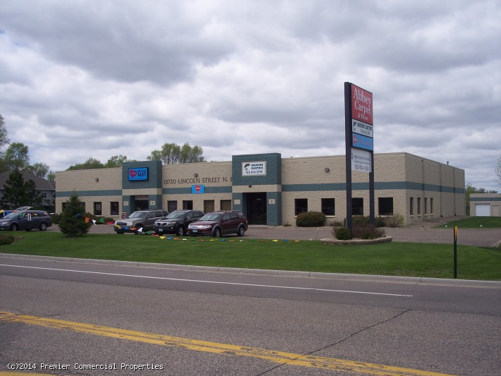 office and warehouse space. Ham Lake Office / Warehouse Space For Lease | MN And