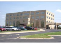 Blaine Office Space for Lease | MN | Central Ave