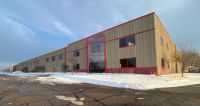 Warehouse/Office Space | For Lease | Anoka