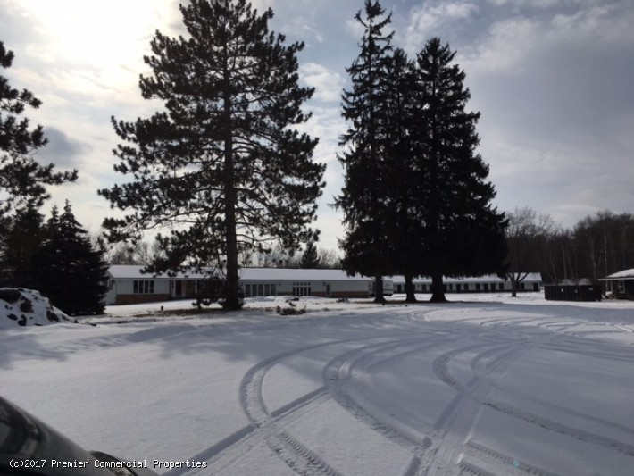 Mora Raw Land for Sale   MN   Hwy 23 & Hwy 65 - Premier