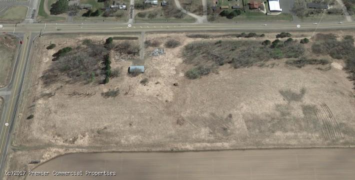 Mora Raw Land for Sale   MN   2 Parcels - Premier Commercial