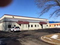 Industrial/Office Space | For Lease | Blaine